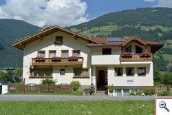 Gaestehaus Stock Mayrhofen-Ramsau