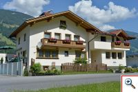 Unser Gästehaus Stock in Ramsau im schönen Zillertal