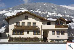 Gästehaus Stock Marianne in Ramsau im Zillertal